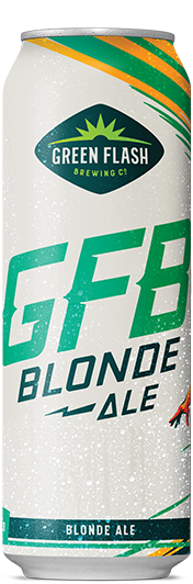 GFB 19.2 Can beer bottle