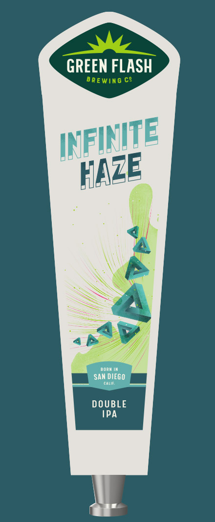 Infinite Haze