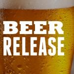 beer release