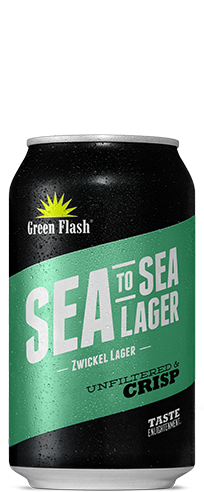 Sea to Sea Lager