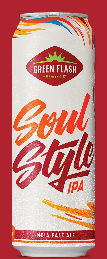 Soul Style IPA