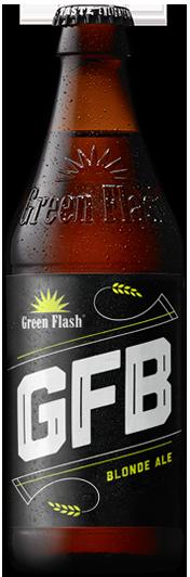 GFB 12oz Bottle beer bottle