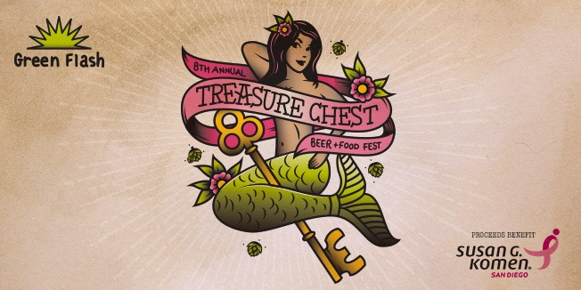 treasure chest website