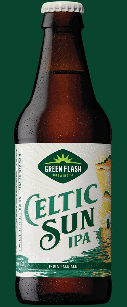 Celtic Sun